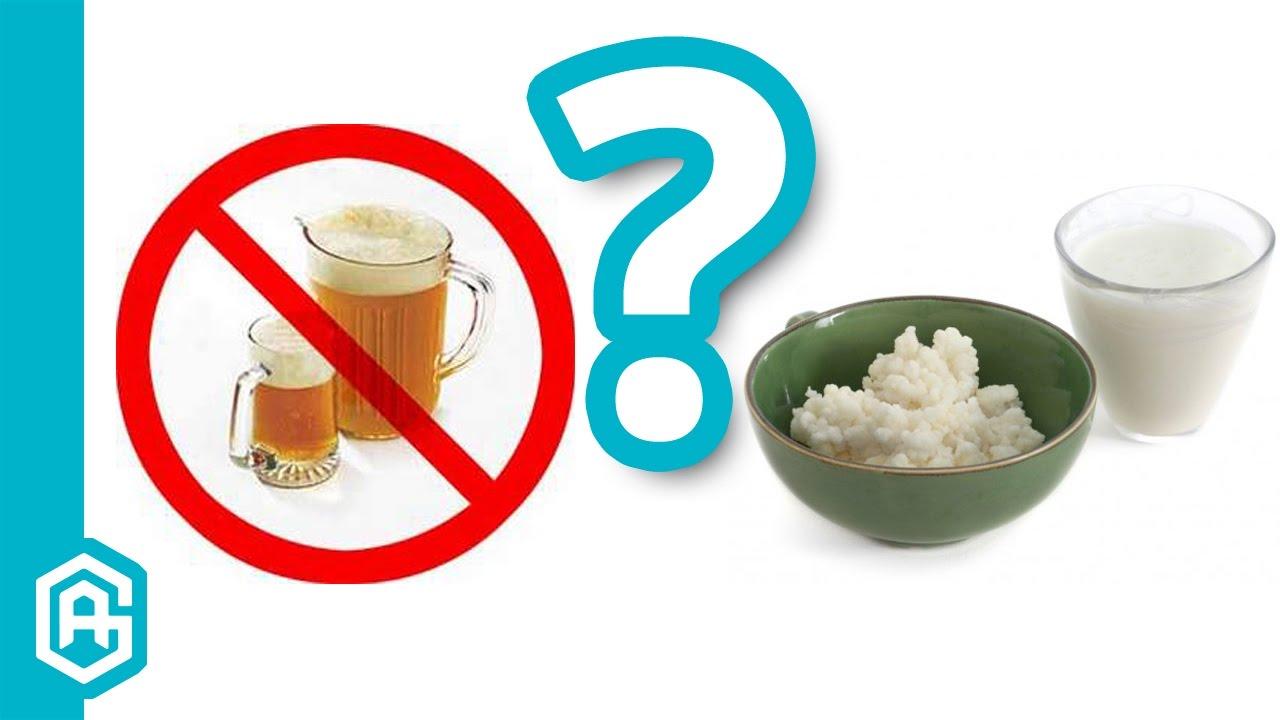 Alkolsüz Bira, Kefir Helal Midir? | Helal Gıda #25