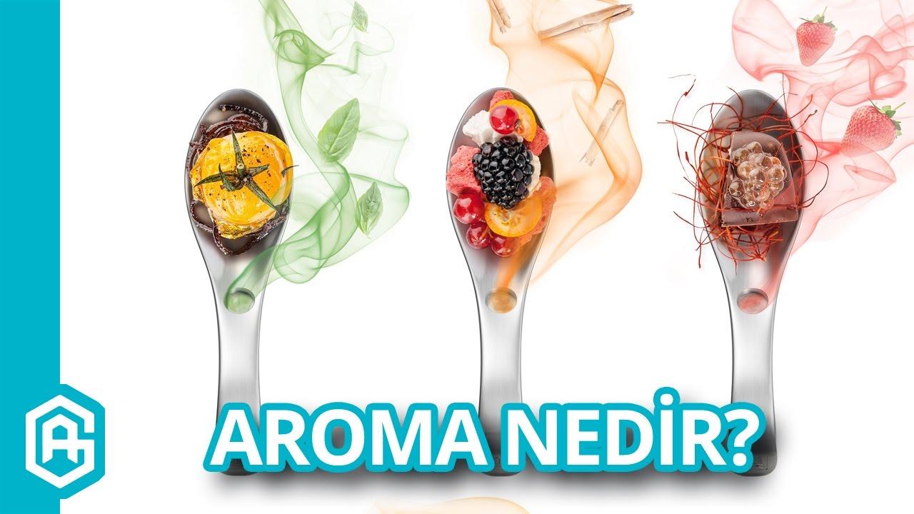 Aromalı İçecekler Nasıl Üretiliyor? | 1. Kısım | Helal Gıda #5