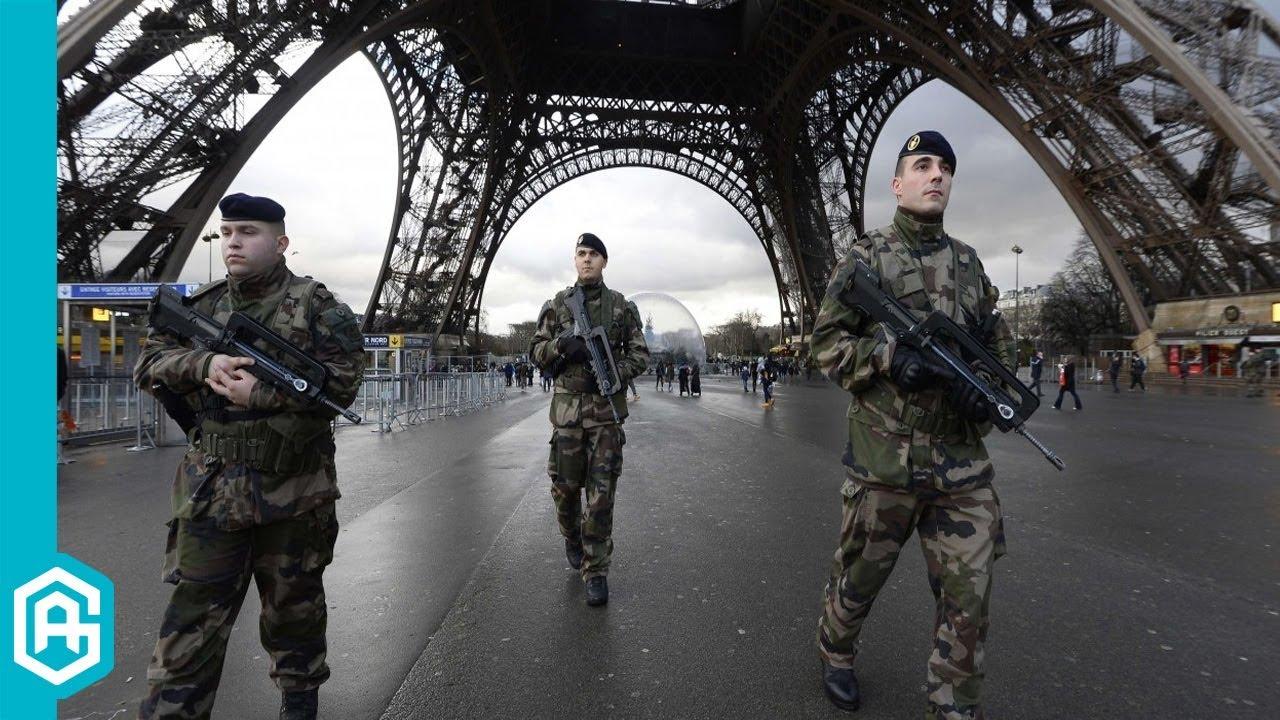 Batıdaki Anti-Terör Faaliyetleri Neye Hizmet Ediyor?| Terör Olayları #14