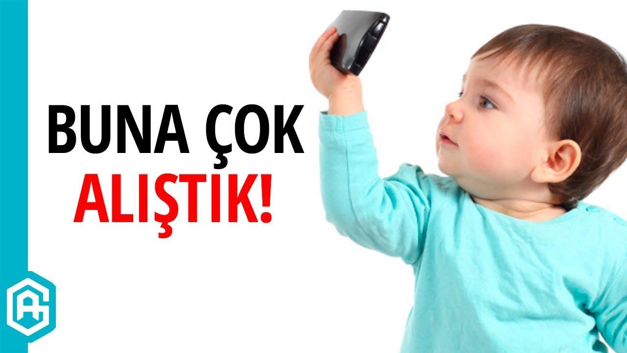 Bebeğime Youtube Videosu İzletebilir Miyim? | Çocuk Eğitimi #3