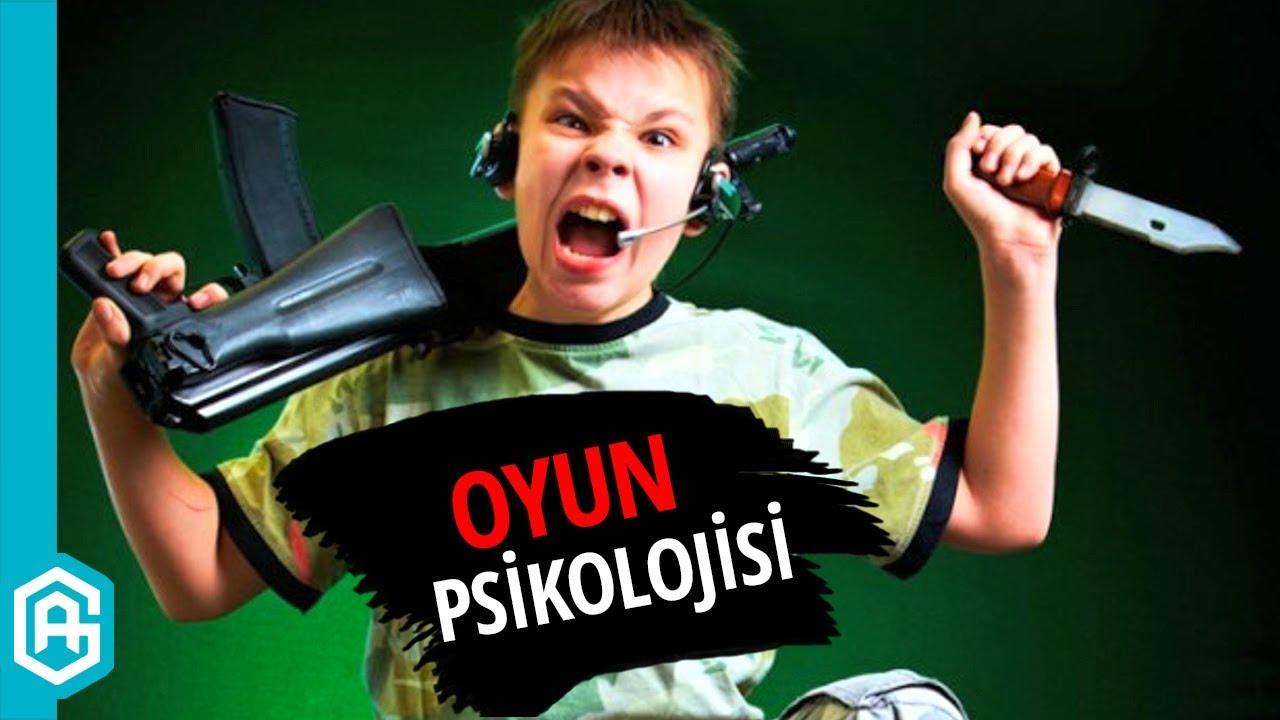 Bilgisayar Oyunları Çocuğumun Psikolojisini Nasıl Etkiler? | Çocuk Eğitimi #8