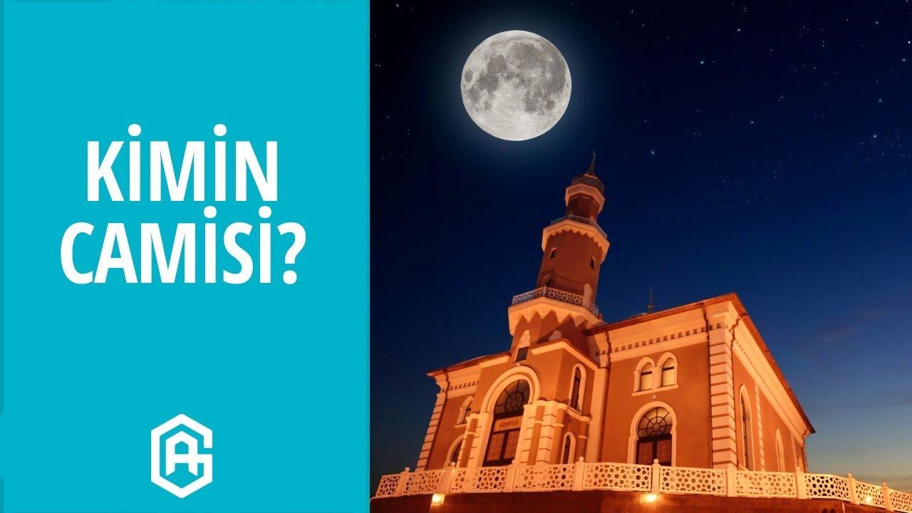 Cami Nedir? Neden Önemli? | Abdullah YILDIZ #9