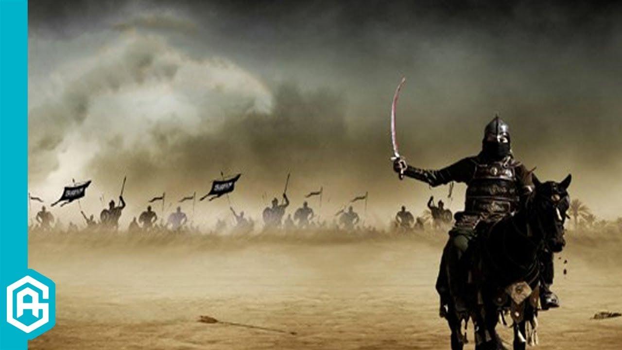 Cihad Teröre Dönüşebilir Mi? | Terör Olayları #8