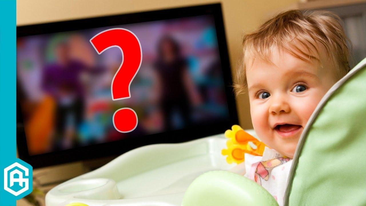 Çocuğumla Birlikte Film İzleyebilir Miyim? | Çocuk Eğitimi #1
