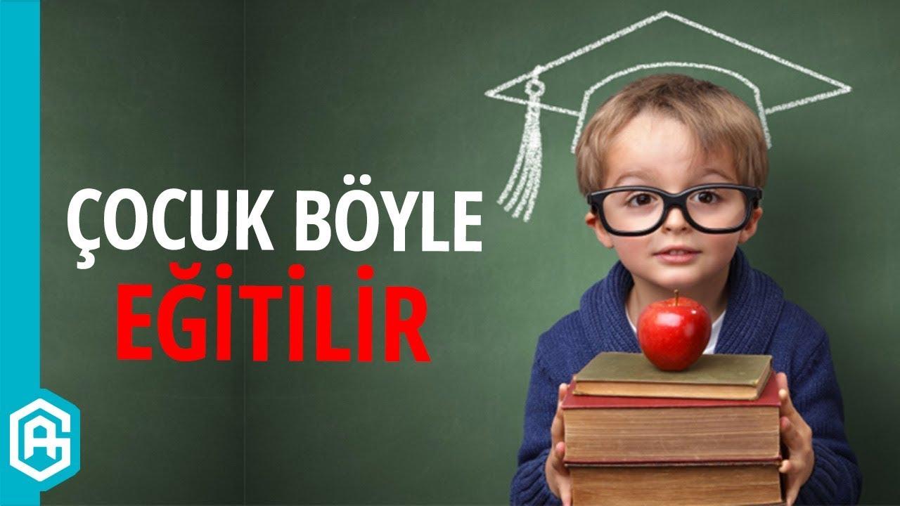 Çocuğumu Nasıl Eğitmeliyim? | Çocuk Eğitimi #11