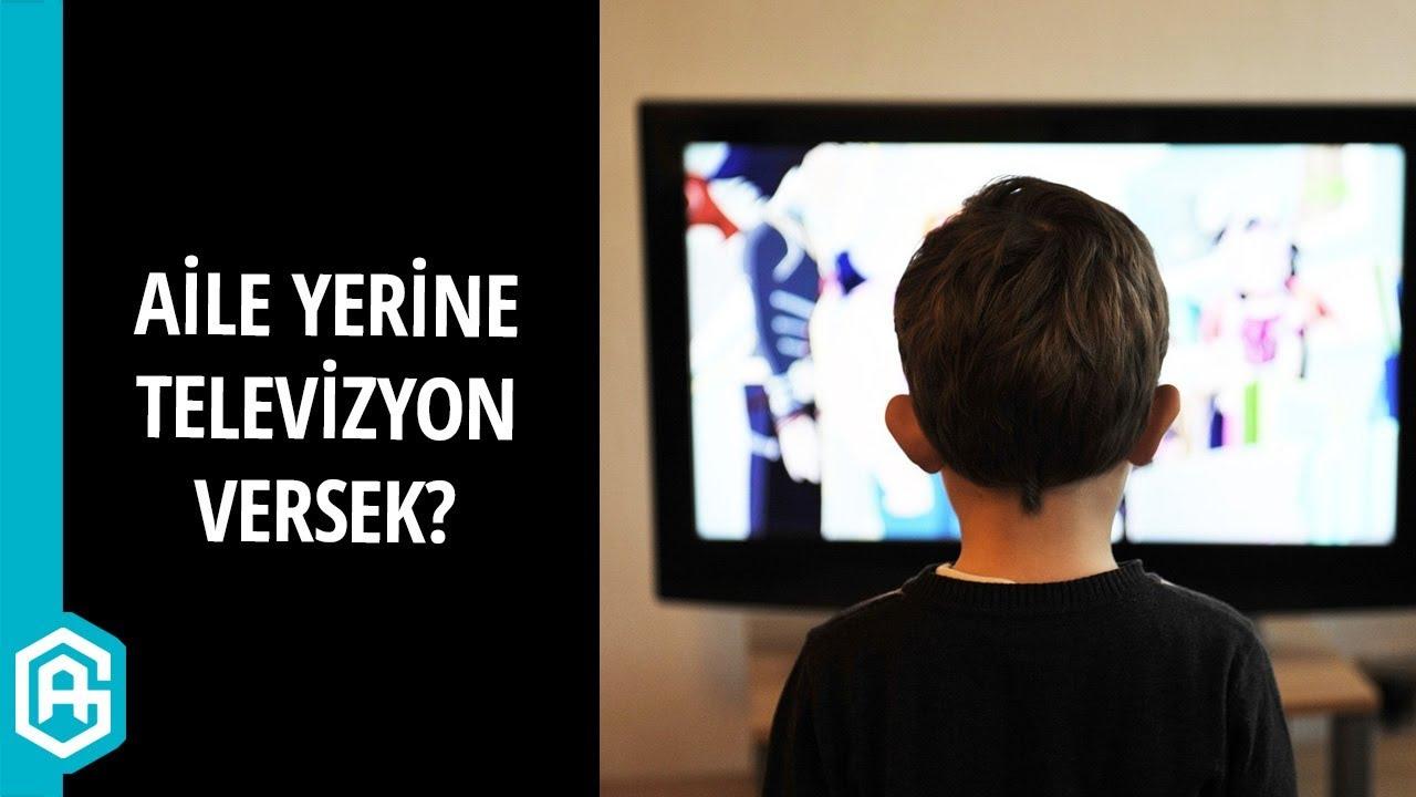 Çocuk Televizyon İlişkisi Nasıl Olmalıdır? | Çocuk Eğitimi #13