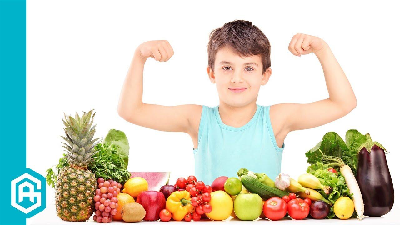 Çocuklarımızın Beslenmesinde Nelere Dikkat Etmeliyiz? | Helal Gıda #13