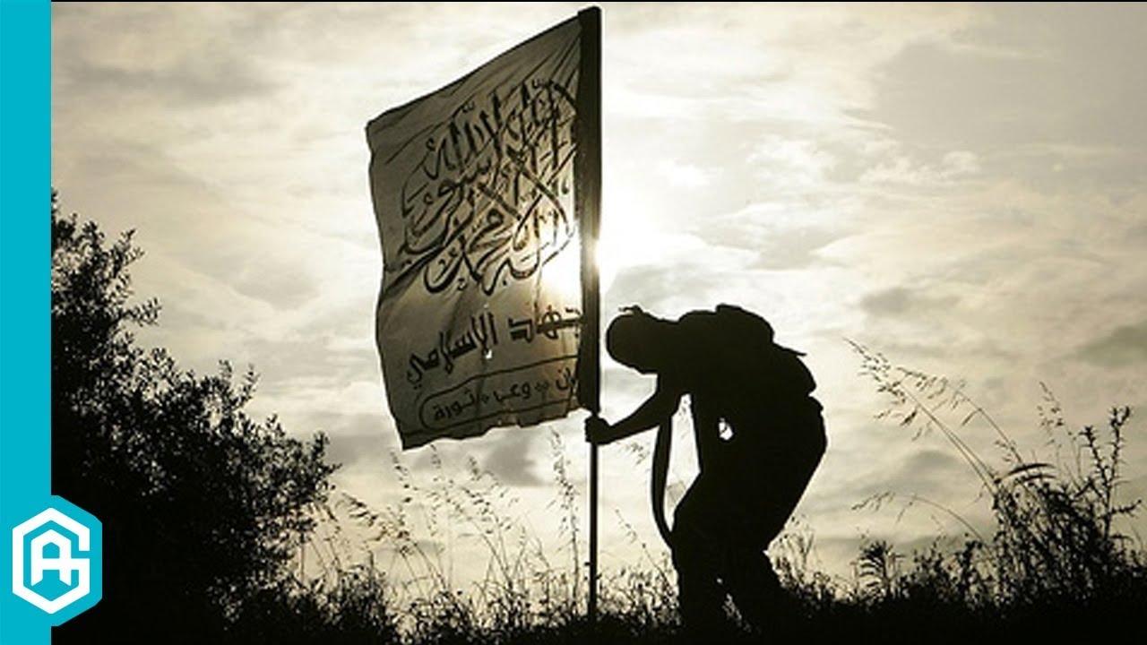 DEAŞ'in Cihad Anlayışı Nedir? | Terör Olayları #11