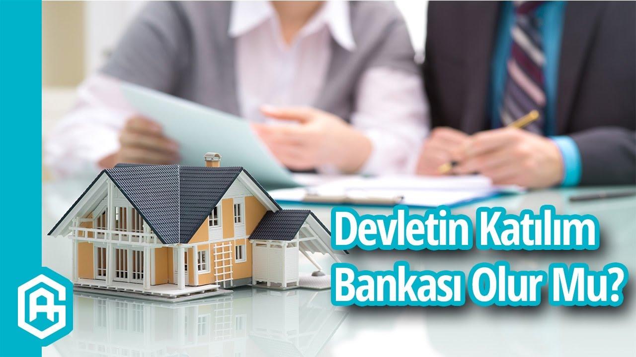 Devletin Katılım Bankası Olur Mu? | Faiz #6