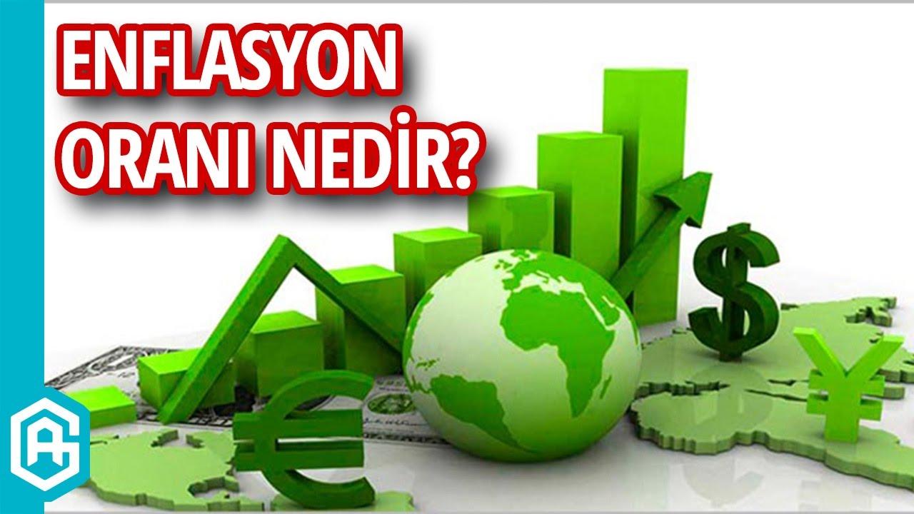 Enflasyon Oranı Ne Demektir? | Faiz #12