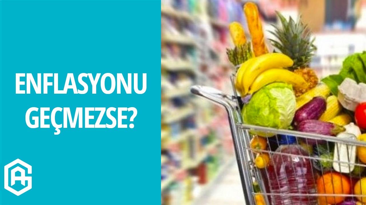 Enflasyon Oranında Faiz Caiz Midir? | Faiz #22