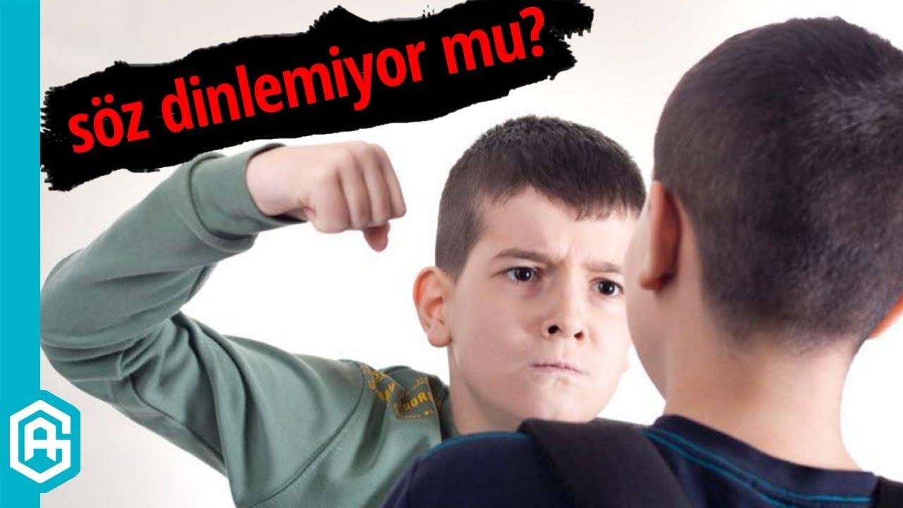 Ergenlik Var Mı? | Çocuk Eğitimi #14