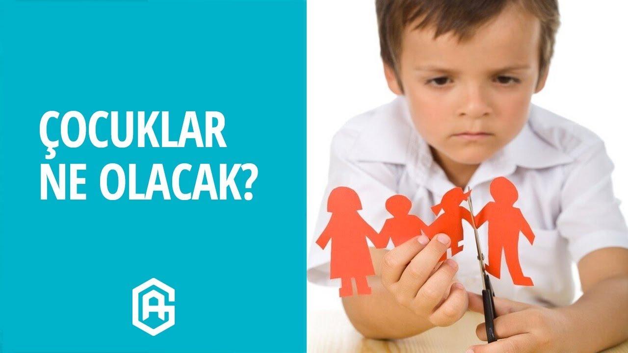Eşlerin Boşanması Halinde Çocukların Bakımı Kime Ait Olur? | Aile #12
