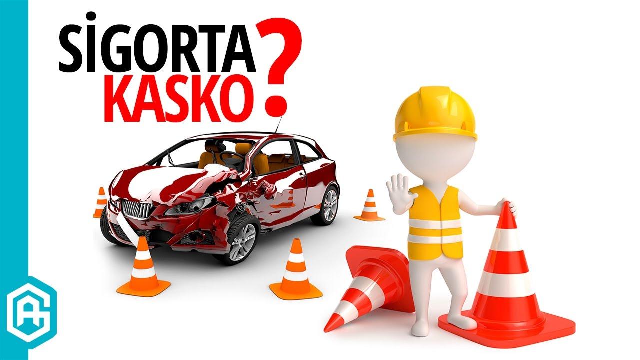 Ev/Araç Sigortası ve Kasko Yaptırmak Caiz Midir? | Faiz #35