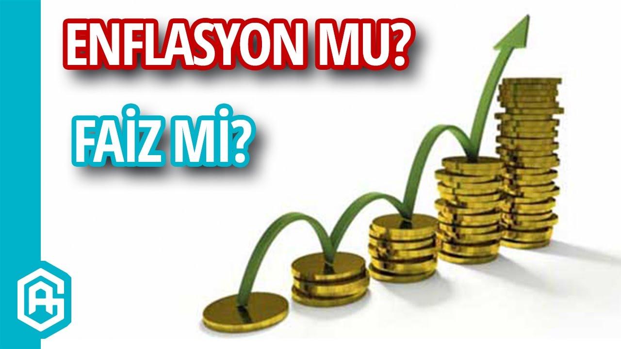 Faizin Enflasyon ile İlişkisi Nedir? | Faiz #2