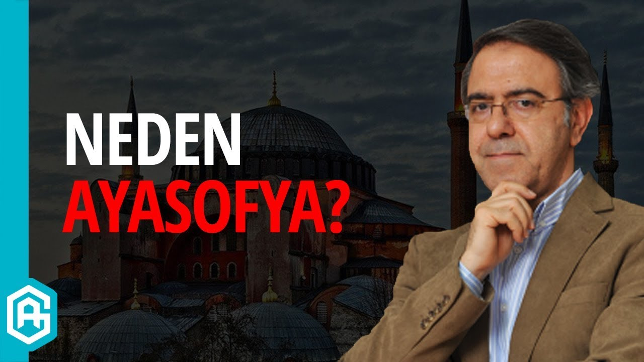 Fatih Ayasofyayı Neden Cami Yaptı? | Ayasofya Camii #3
