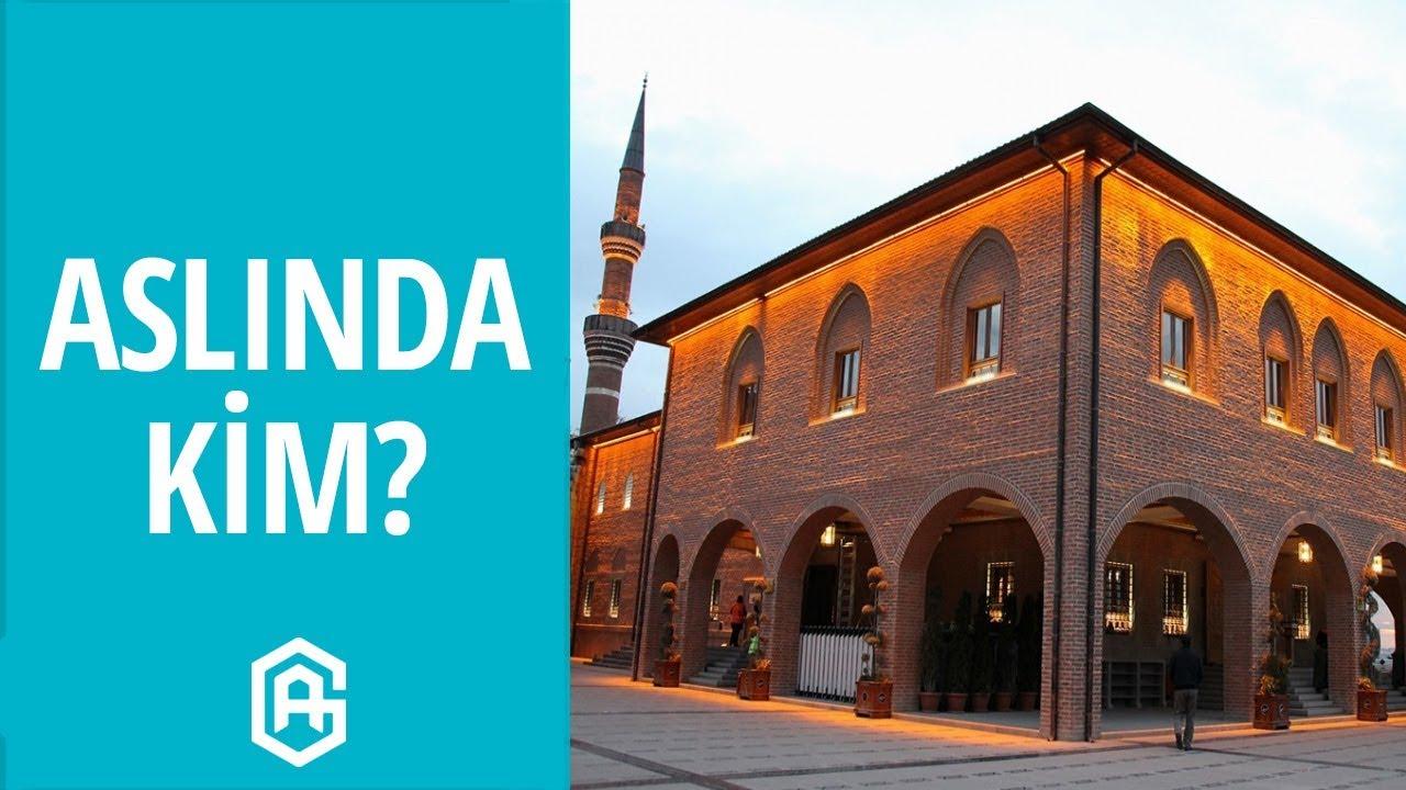 Hacı Bayram Veli Kimdir? | Örnek Şahsiyetler #1