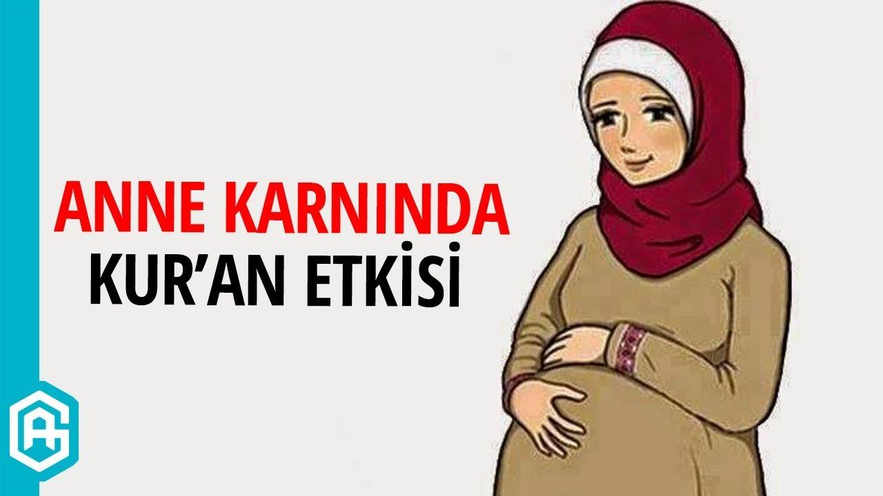 Hamileyken Kur'an dinlemek faydalı olur mu? | Çocuk Eğitimi #15