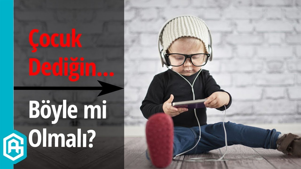 Hazır Teknolojiler Çocuğun Zekasını Köreltir Mi? | Çocuk Eğitimi #16