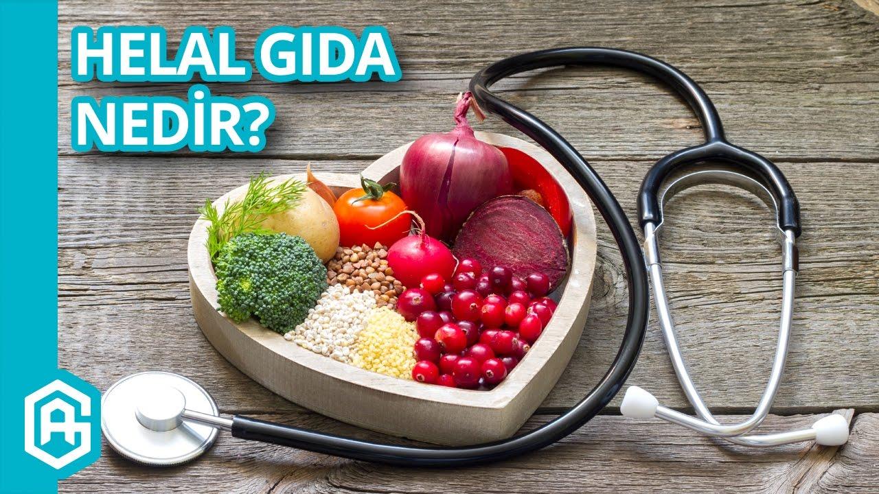 Helal Gıda Ne Anlama Geliyor? | Helal Gıda #23