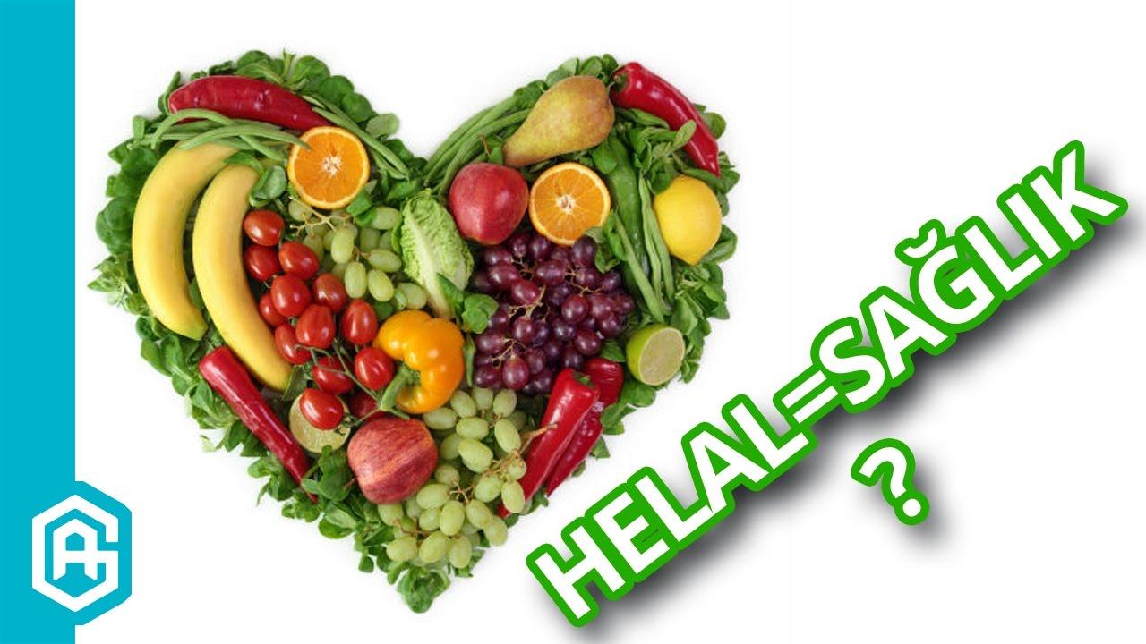 Helal Sertifikası Olan Gıda Sağlıklı Mıdır? | Helal Gıda #12