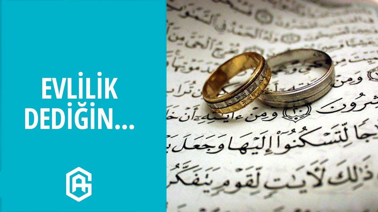 Hz Ali ile Hz Fatıma'nin Evlilikleri Nasıldı? | Nurdan Damla #6