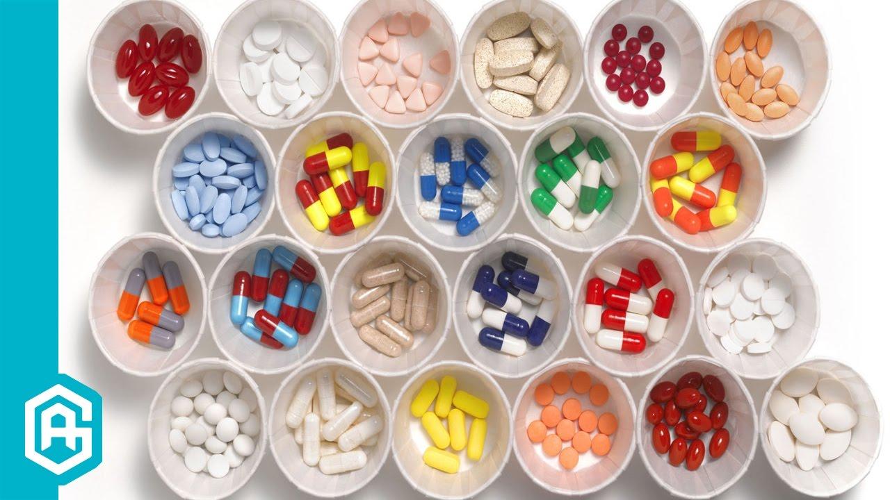İlaçlarda Helal Şartlar Nelerdir? | Helal Gıda #15