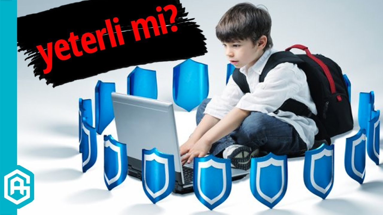 İnternet Aile Paketi Gerekli Mi? | Çocuk Eğitimi #12