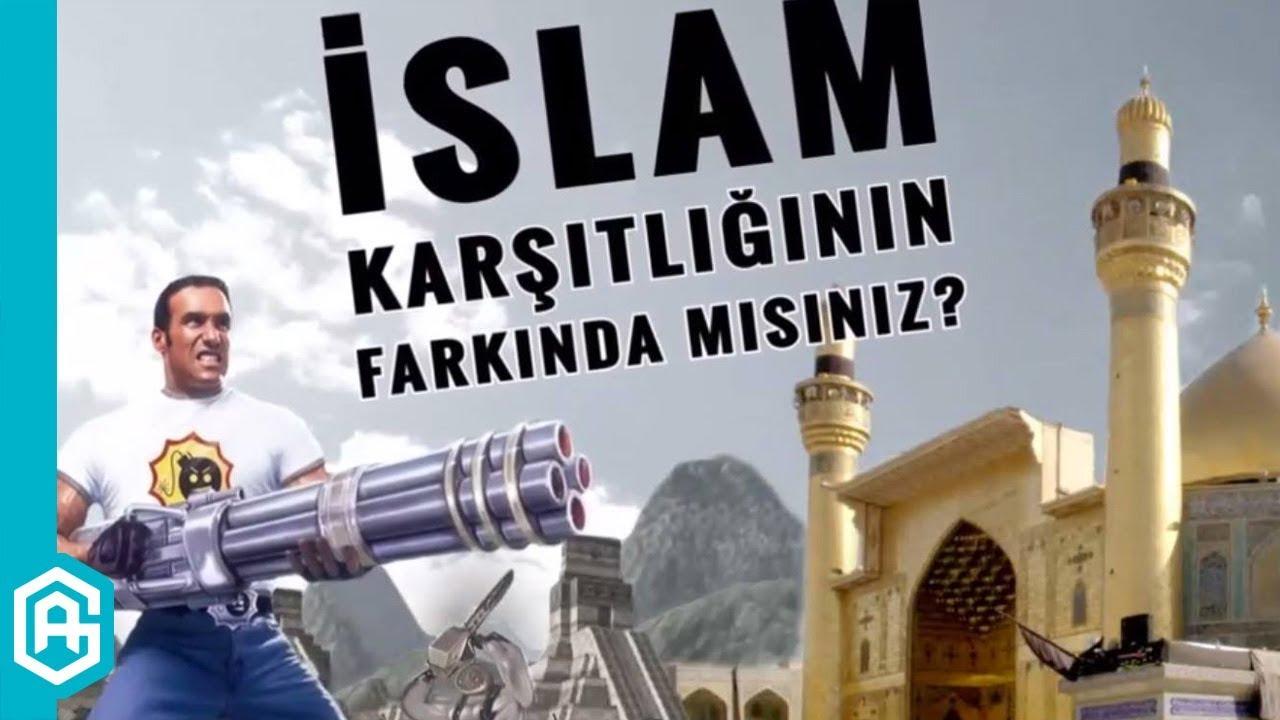 İslamofobik İçerikli Oyunlar Çocuğumu Etkiler mi? | Çocuk Eğitimi #17