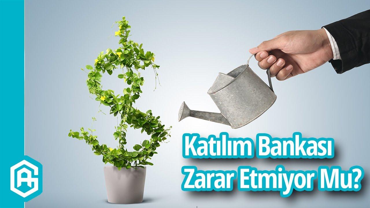 Katılım Bankaları Zarar Etmiyor Mu? | Faiz #7