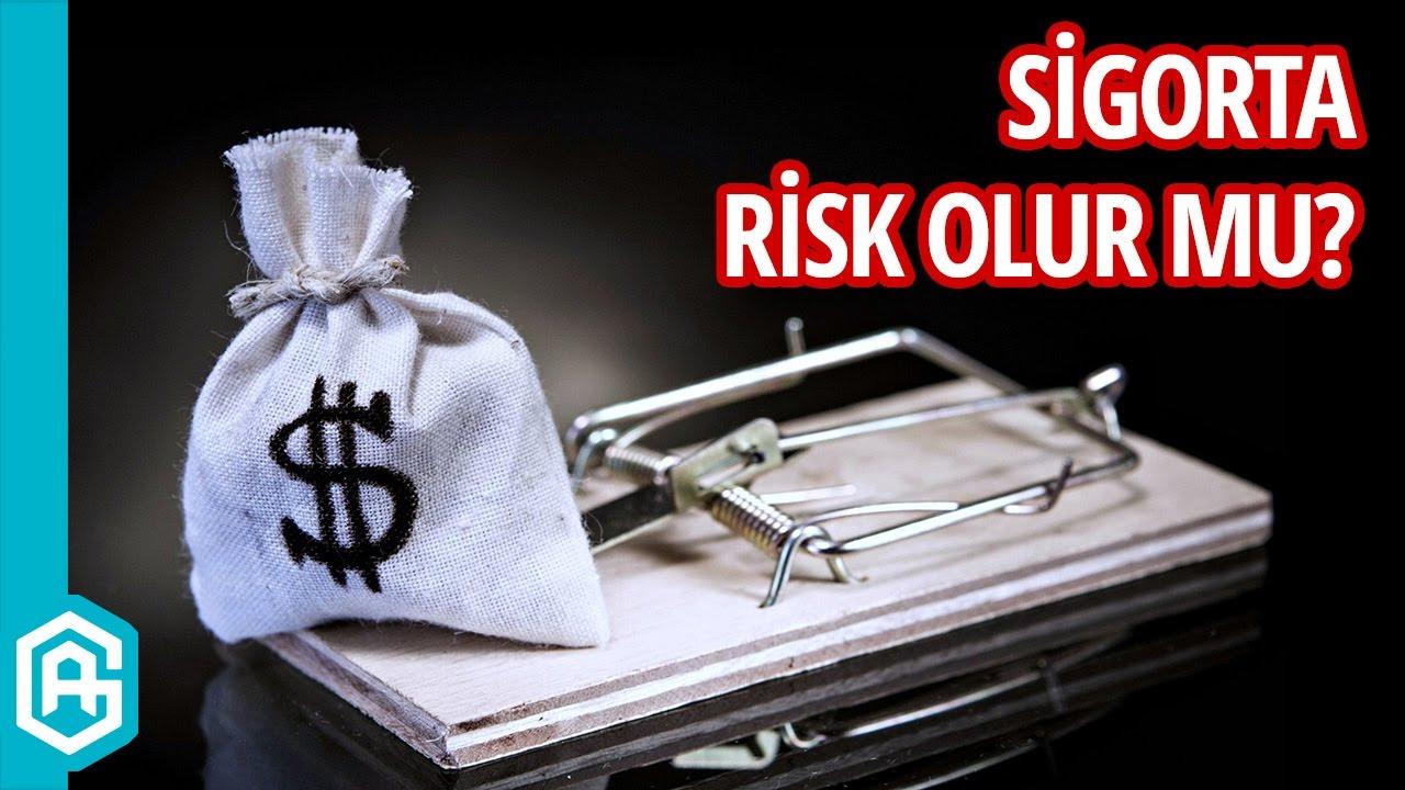 Katılım Bankalarının Risksiz ve Sigortalı Olması Çelişki Mi? | Faiz #15