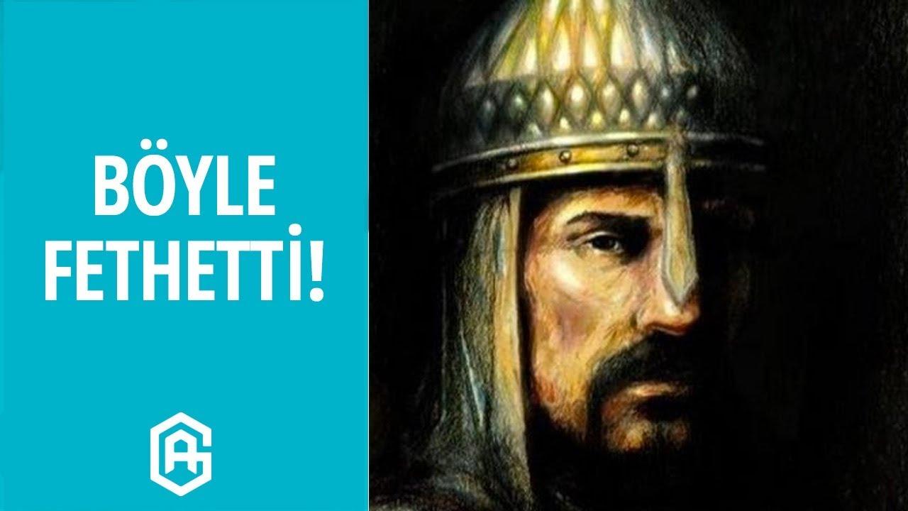 Kudüsün Manevi Fethi Nasıl Oldu? | Abdullah YILDIZ #12