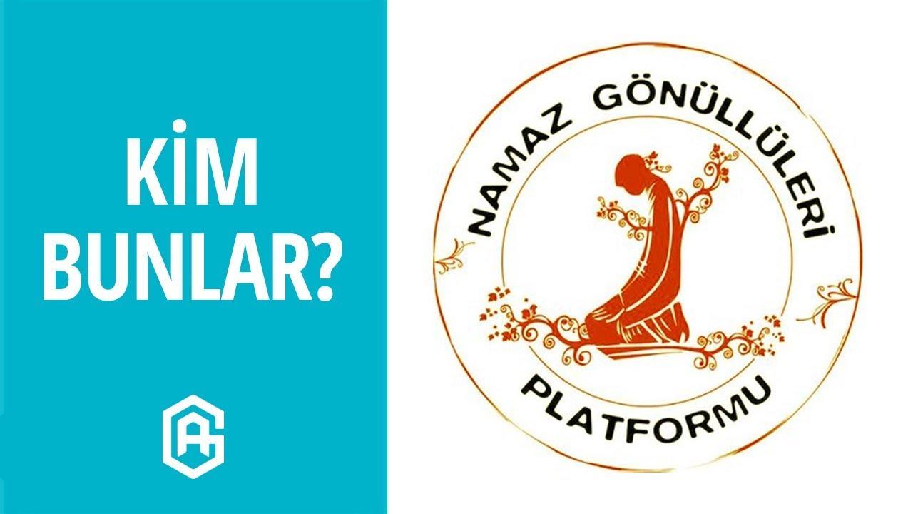 Namaz Gönüllüleri Platformu Kimdir? | Abdullah YILDIZ #4