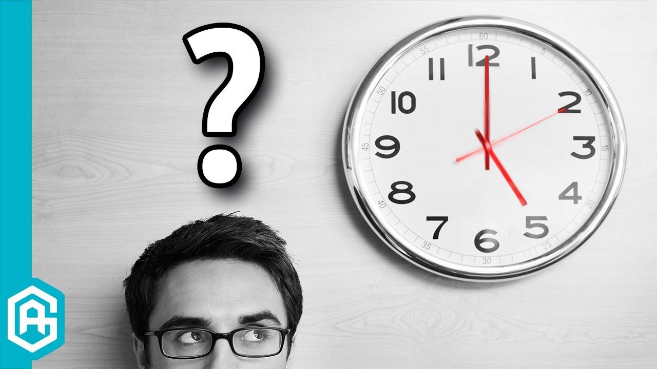 Namaz Vakitlerinin Manaları Neden Önemlidir? | Takvim #15