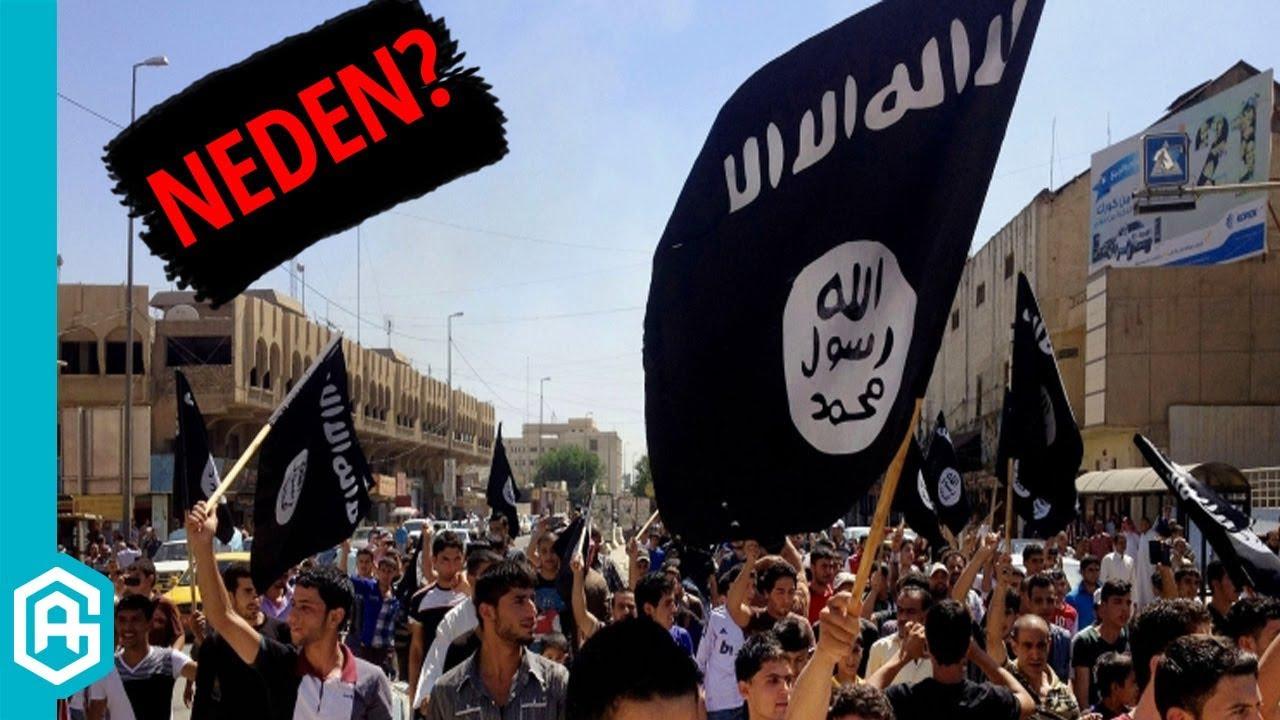 Neden Genellikle İslam Ülkelerinde Terör Var? | Terör Olayları #5