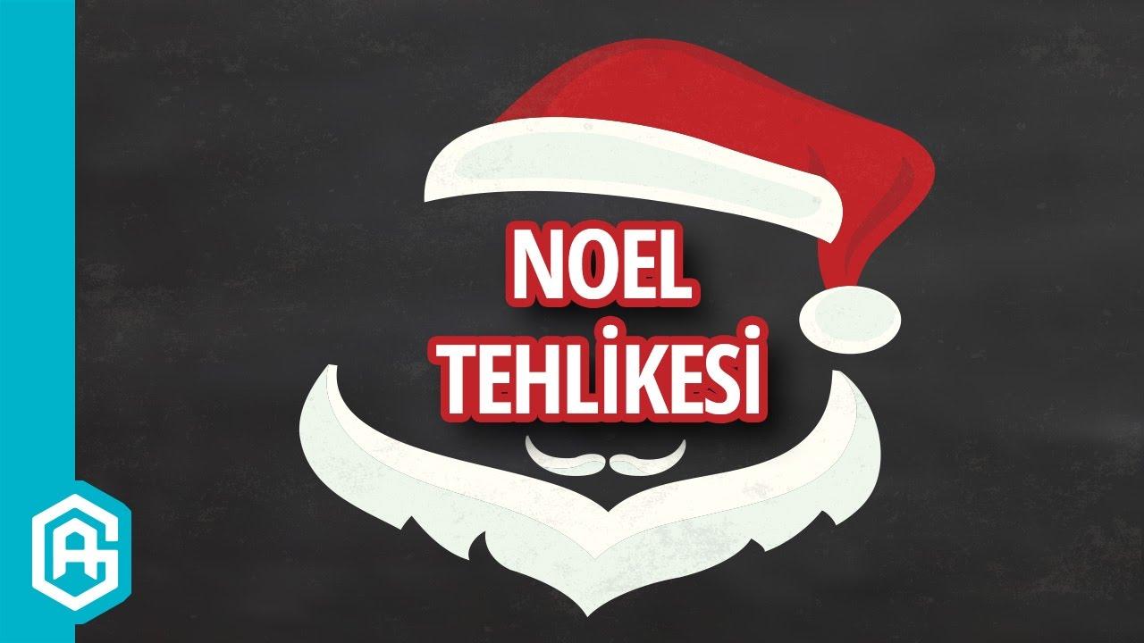 Noel ve Yılbaşı Ne İfade Eder? | Takvim #1