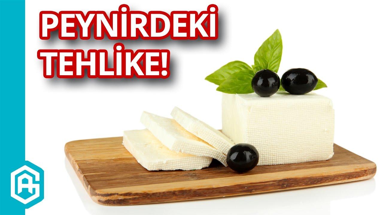 Peynirde Ne Tür Katkı Maddesi Kullanılıyor? | 1. Kısım | Helal Gıda #6