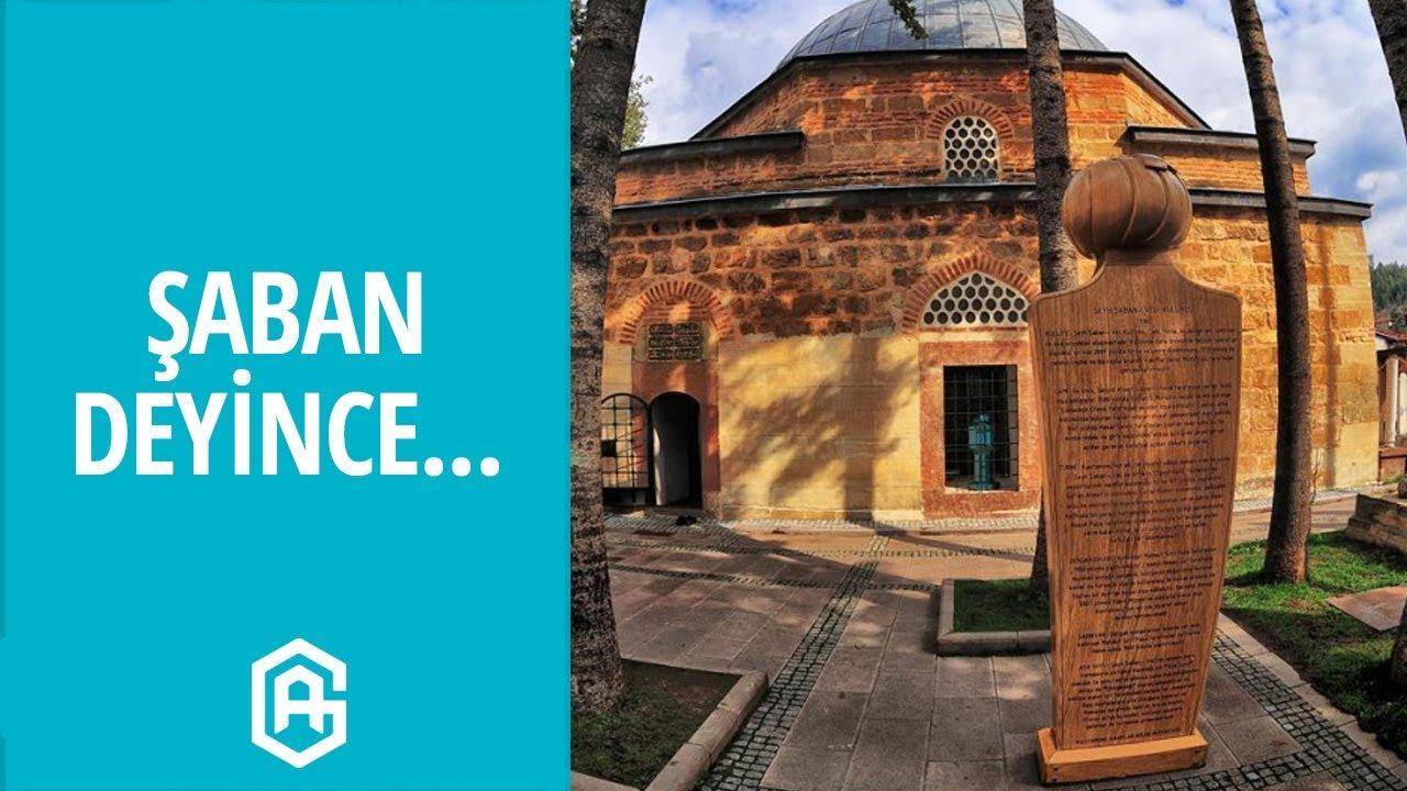 Şeyh Şabani Veli Kimdir? | Örnek Şahsiyetler #2