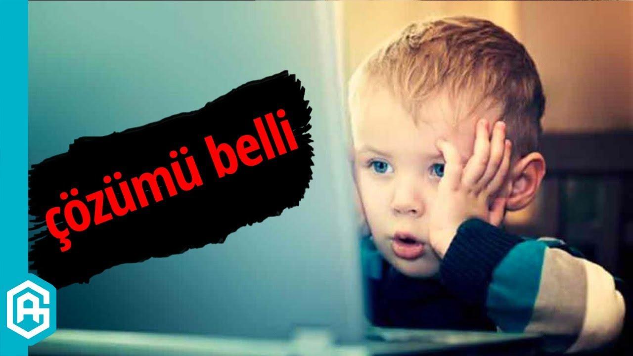 Sosyal Medyanın Çocuğuma Faydası Var Mı? | Çocuk Eğitimi #19