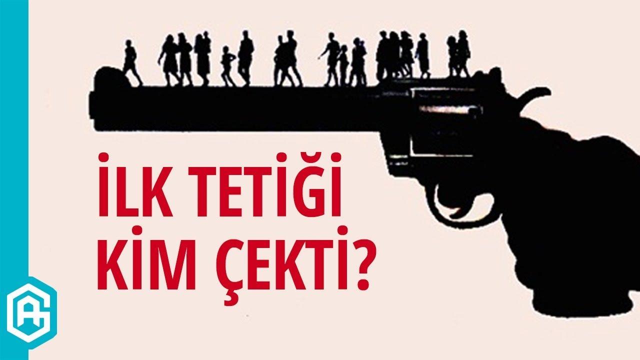 Terör Nasıl Ortaya Çıktı? | Terör Olayları #2