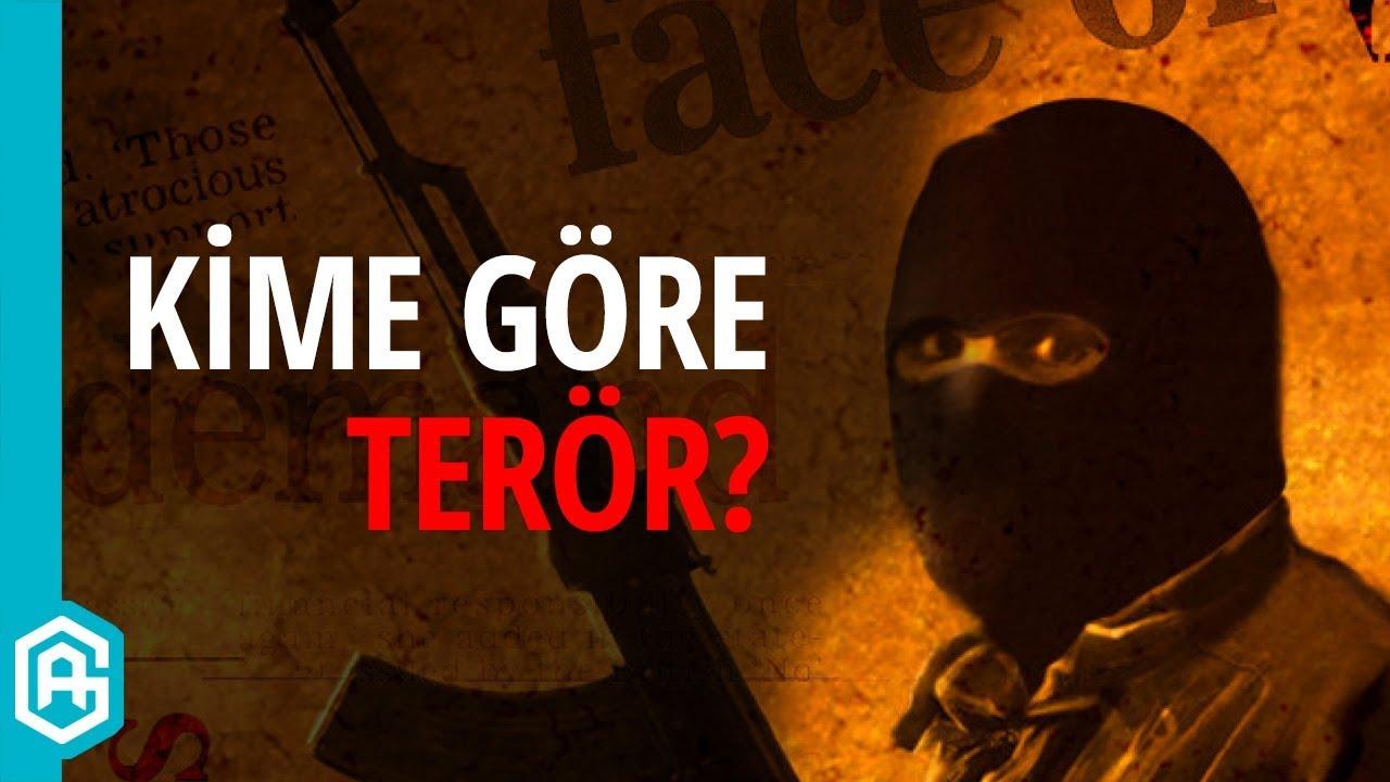 Terör Nedir? | Terör Olayları #1