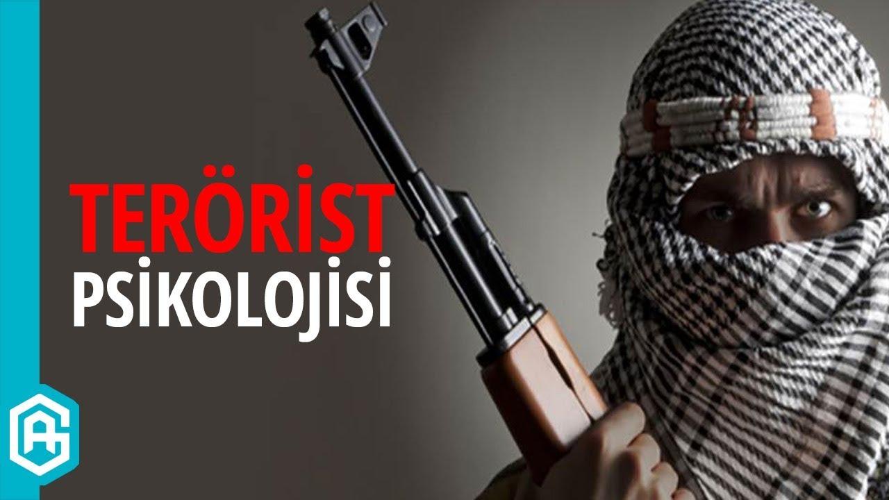 Terörist Kendini Nasıl Haklı Görür? | Terör Olayları #3