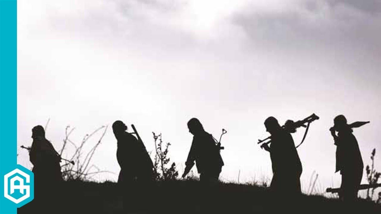 Terörün Dini Olur Mu? | Terör Olayları #4