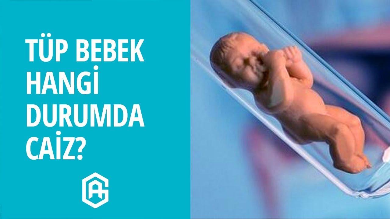 Tüp Bebek Caiz Midir? | Aile #10