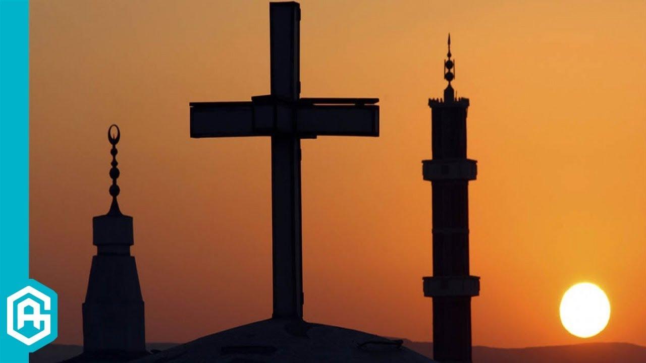 Yahudi/Hristiyan Terörü Değil de Neden İslam Terörü? | Terör Olayları #7